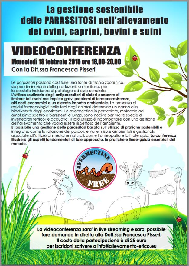 videoconferenza Pisseri