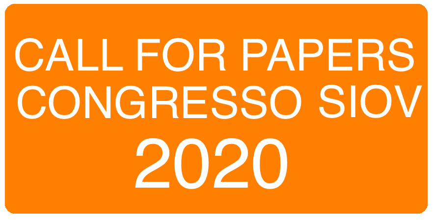 logo call for papers 2020